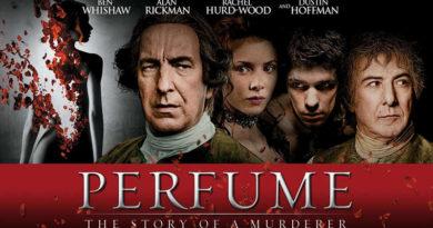 Filmavond Januari: Perfume